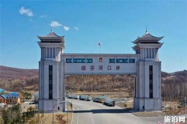 五一黑龍江人去內蒙古需要隔離嗎2020 旅游地推薦