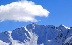 達古冰川五一有雪嗎 門票預約指南和優惠