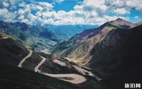 自駕進西藏有哪些路線