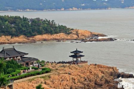 普陀山寺庙什么时候开放 五一期间可以参观吗