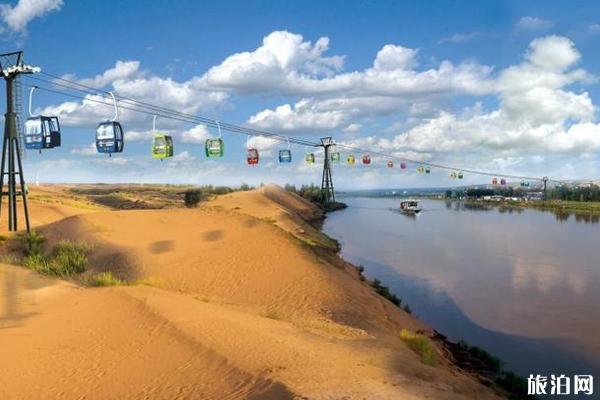 2020呼和浩特景點預約方式 五一呼和浩特周邊游路線推薦