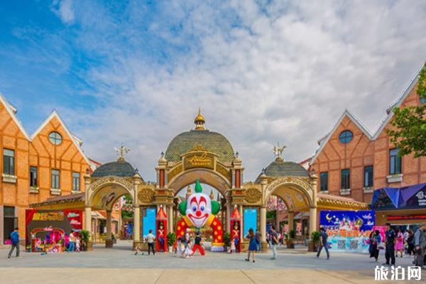 2020上海安徒生童話樂園開放時間和門票預約