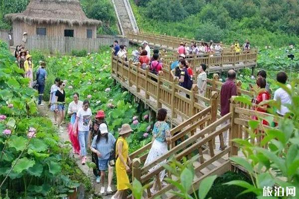 竹溪旅游景区介绍 2020年景区优惠信息汇总
