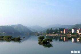 2020衢州九龙湖旅游攻略 九龙湖门票交通天气景点介绍