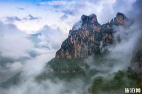 河南有哪些名山風景區 名山介紹