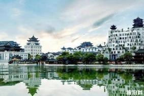2020衢州龙天红木小镇旅游攻略 龙天红木小镇门票交通天气景点介绍