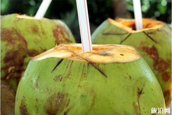 海南椰子多少錢一個 海南椰子怎么吃