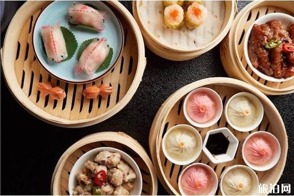 2020春季中國餐廳周上海餐廳推薦