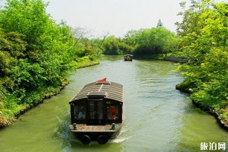 2020杭州西溪湿地公园门票预约方式-游玩指南