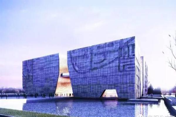 2020阜阳博物馆介绍 阜阳博物馆地址-游玩攻略