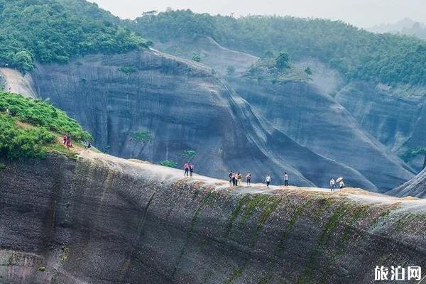 中国最值得去的自然景观