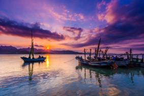 威海海灘哪個好-住宿指南