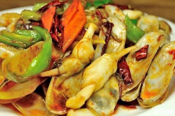 威海这个季节吃什么海鲜 威海海鲜季节表