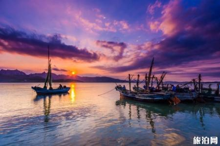 威海海滩哪个好-住宿指南