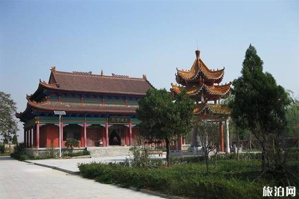 阜阳有哪些寺庙 比较灵验的有哪些