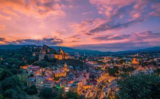 2020有哪些国家开放旅游景点 格鲁吉亚恢复境内游时间