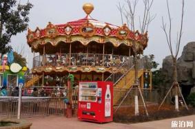2020荆州玉桥游乐园介绍 荆州玉桥游乐园有什么好玩的-地址