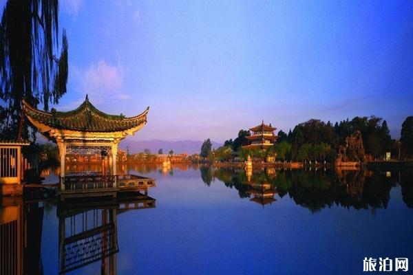 杭州旅游住哪個區比較方便