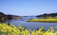红寺湖风景区介绍 红寺湖怎么去