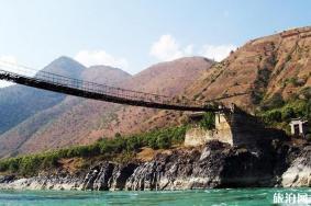 2020怒江大峡谷旅游攻略 怒江大峡谷门票交通天气景点介绍
