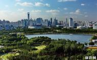 上海世纪公园简介 上海世纪公园门票及开发时间