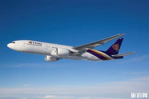 2020年7月1日起泰國恢復航班 泰國普吉國際機場開放