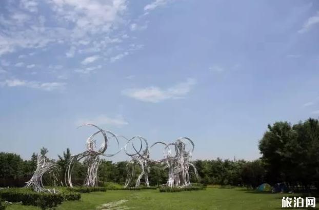 2020奥林匹克森林公园旅游攻略