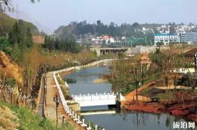 云南昆明東川區有哪些公園