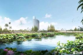 廈門新增人工生態島建成時間及景區介紹