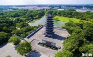 上海方塔园游玩攻略 方塔园门票多少-地址信息