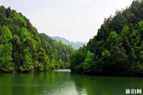 2020芜湖小格里自然风景区游玩攻略 小格里自然风景区门票住宿景点介绍