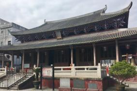 2020龙川沱城古镇门票交通及游玩攻略