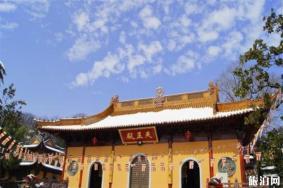2020芜湖广济寺游玩攻略 广济寺求什么最灵天气景点介绍