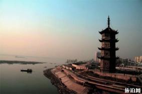 2020芜湖西山景区游玩攻略 西山景区地址自驾天气景点介绍