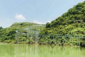 2020贵州中果河旅游景区门票多少钱 中果河旅游景区旅游攻略