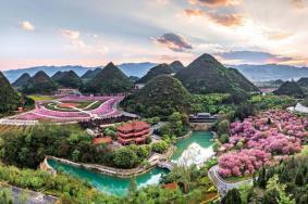 2020贵州醇风景区特色 贵州醇风景区门票交通天气