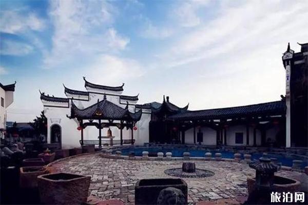 2020合肥长丰县吴王庙游玩攻略 吴王庙地址天气景点介绍