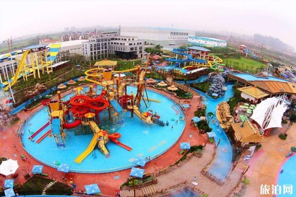 芜湖方特梦幻王国有哪些项目及开放时间
