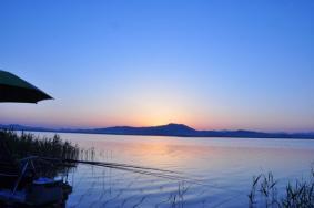 筼筜湖垂釣區在哪里 廈門筼筜湖釣魚區劃分