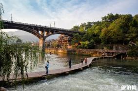 鳳凰古鎮在湖南的哪個地方  鳳凰古鎮景點盤點-旅游全