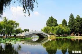 武汉有哪些公园好玩的地方