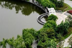 上海黃興公園簡介 地址-交通指南