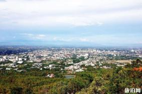 素貼山一日游路線推薦 泰國素貼山景點介紹