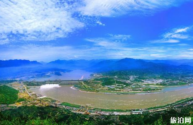 2020三峡观坝风景区门票交通及游玩攻略