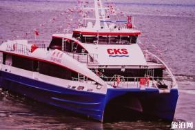 广州到香港国际机场怎么走 广州琶洲至香港国际机场的水上客运航线明年开通和票价