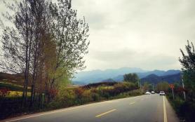 櫻桃溝景區騎行旅游攻略