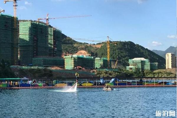 上海周边水上乐园哪个好玩 上海周边水上乐园推荐