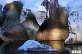 罗田河铺冰臼群有什么好玩的