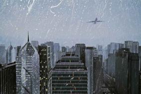 2020上海最大暴雨時間及未來天氣預報