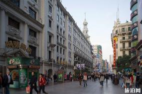2020上海南京路步行街六一活動信息匯總